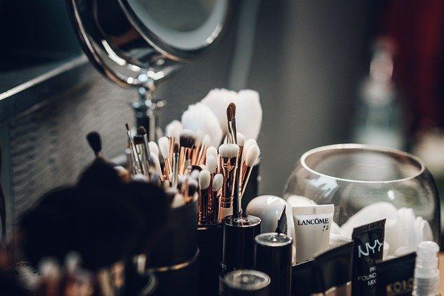 Nowisnki kosmetyczne