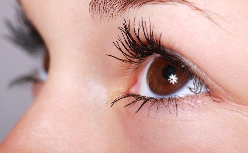 Oczy to szczególny narząd. To naturalnie dzięki nim rozróżniamy.